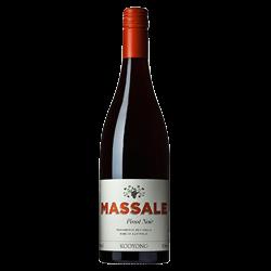 Massale Pinot Noir, Kooyong, 2018
