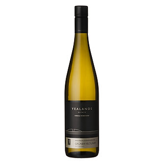 Yealands Estate Single Vineyard Gruner Veltliner, Yealands, 2019