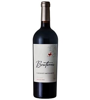 2017 Cabernet Sauvignon, Bonterra Organic Vineyards