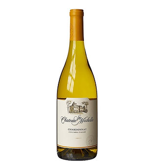 2018 Columbia Valley Chardonnay, Chateau Ste. Michelle