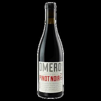 2016, Omero, Willamette Valley Pinot Noir