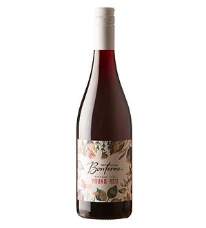 2018 Young Red, Bonterra Organic Vineyards