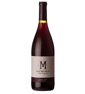 Central Coast Pinot Noir , MacMurray, 2016