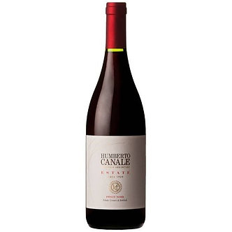 Humberto Canale, Estate Pinot Noir 2018