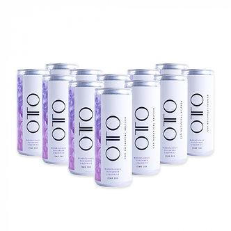 OTO CBD Balance Seltzer Can 12x 25cl