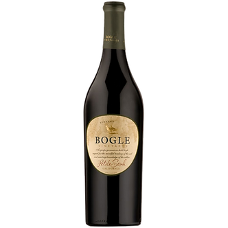 Bogle Vineyards, Petite Sirah, 2017