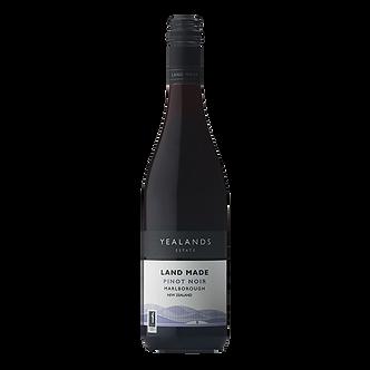 Yealands Estate Land Made Pinot Noir, 2018