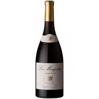 Les Mougeottes Pinot Noir, IGP Pays d'Oc, 2019