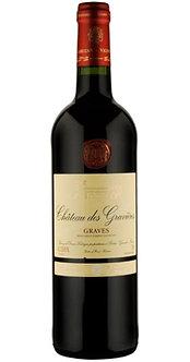 Graves Château des Gravières, Collection Prestige 2016