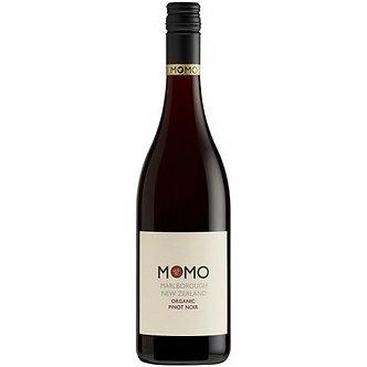 MOMO Pinot Noir Organic, Seresin Estate, 2018