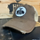 Thumbnail: Cog Hill Distressed Trucker Hat (Brown)