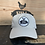 Thumbnail: Cog Hill Classic Relaxed Twill Cap  (Stone)