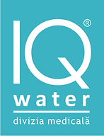 IQ WATER MEDICAL - apa sterila
