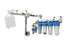 MEDISAFE - sisteme apa sterila pentru aplicatii in urologie - IQ WATER MEDICAL