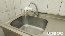 MEDISAFE 5 FMT SSP - sistem de producere apa sterila pentru spalare instrumentar medical
