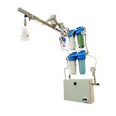 MEDISAFE - sistem de tratare / sterilizare apa