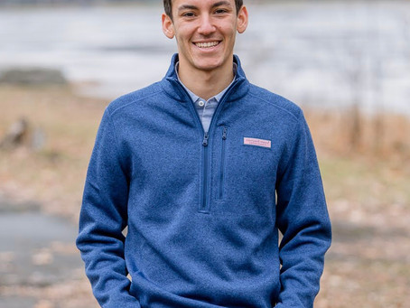 Jason Kuperberg '18 on building communities and a culture of innovation