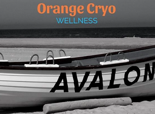 Orange Cryo Wellness of Avalo, NJ