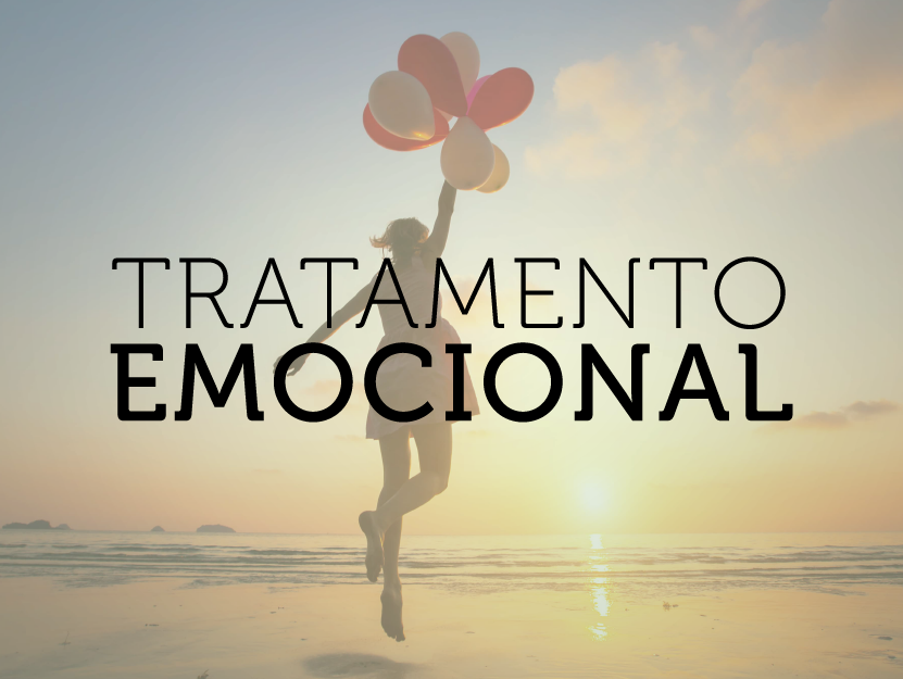 tratamento emocional