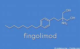 Fingolimod içeren ilaçlar – Acil güvenlilik kısıtlaması-01.12.2019