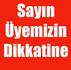 """TİTCK TARAFINDAN İŞLEME KONULAN """"İLAÇ GERİ ÇEKME"""" UYGULAMALARI HAKKINDA ÜYELERİMİZE BİLGİLENDİRME"""