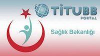 SGK:TİTUBB/ÜTS BAYİLİK KAYDI HAKKINDA