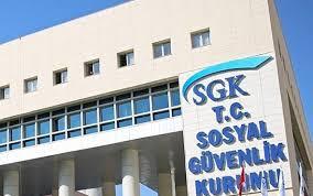 SGK:Akçakale, Birecik, Ceylanpınar, Suruç, Kızıltepe ve Nusaybin İlçelerimizde Prim Borcu Ödeme Süre