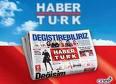 HABERTURK gazete
