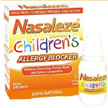 Nazaleze Allergy - Çocuk