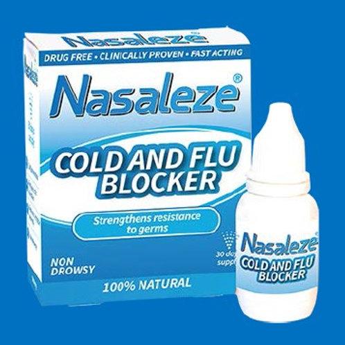 Nazaleze Cold