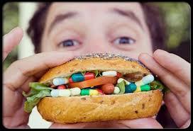 gıda takviyesi 1