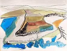 Odyssey Sketch
