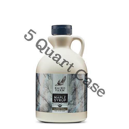 5- Quart Case
