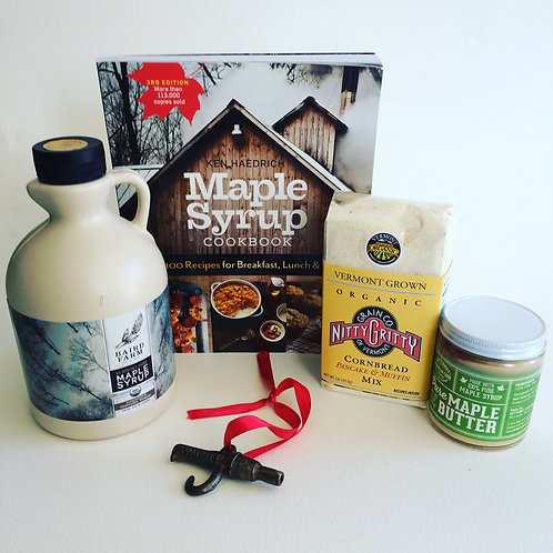 Maple gift Box
