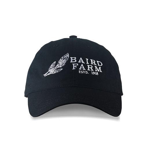Baird Farm Baseball Cap