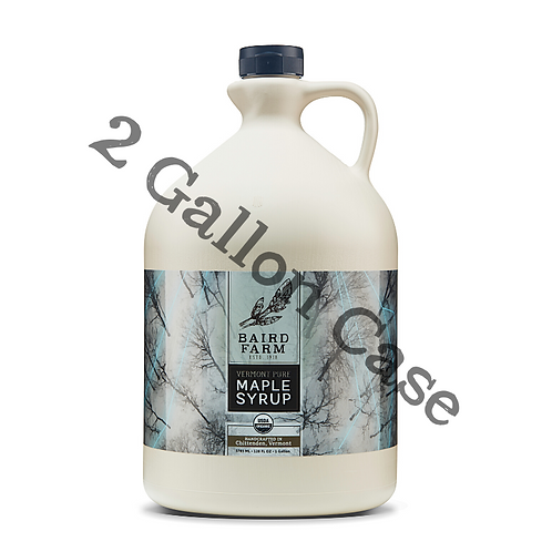 2 - Gallon Case