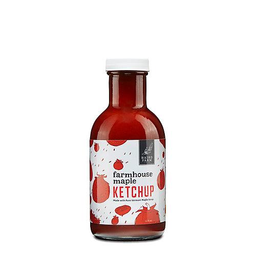 Farmhouse Maple Ketchup