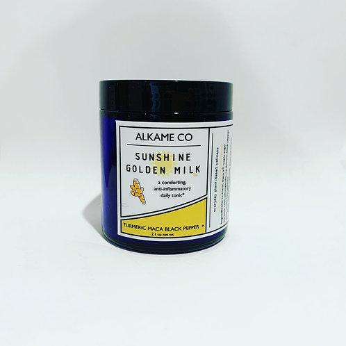 Sunshine Golden Milk - 2.1 oz