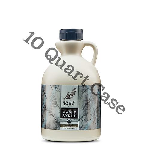 10 - Quart Case