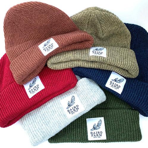 Baird Farm Hats!