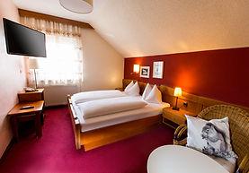Wallnerwirt Hotel Arnoldstein - Familie Wallner