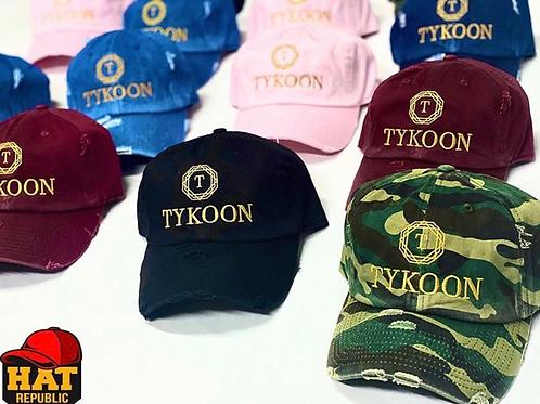 Tykoon Dad Hats
