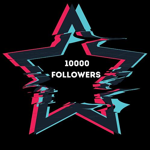 10000 Instagram  Followers