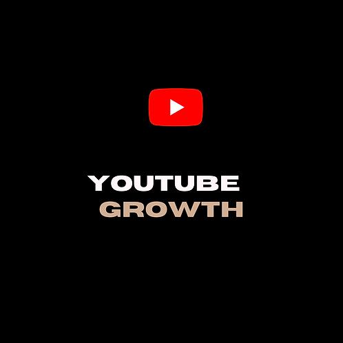 Youtube Growth