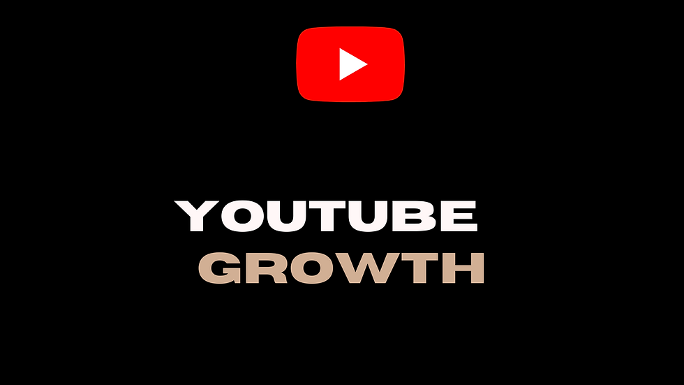 Youtube Growth