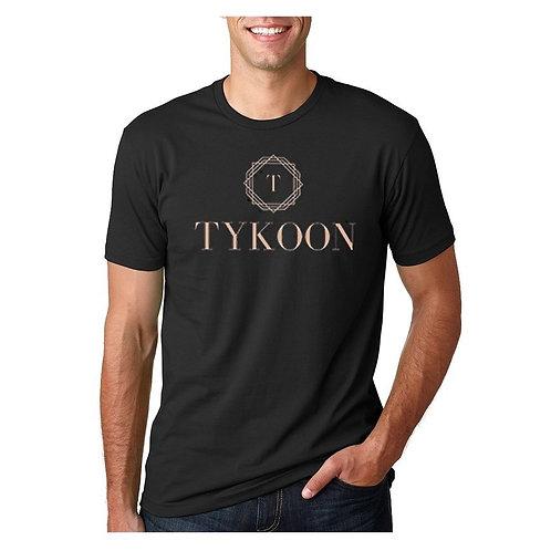 Plain Tykoon Tee