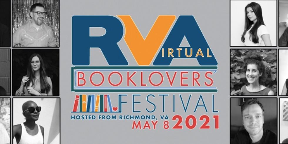 RVA Booklovers' Festival