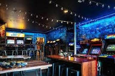 1989 Arcade Bar