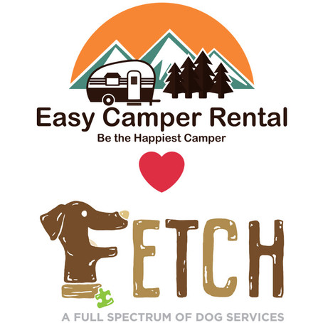 Easy Camper Rental Loves Furry Friends!