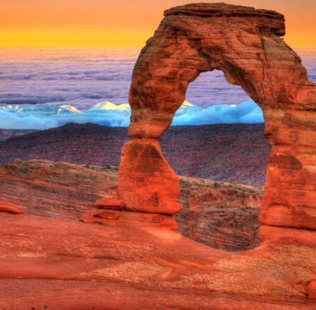 Fall = Mass Exodus to Moab